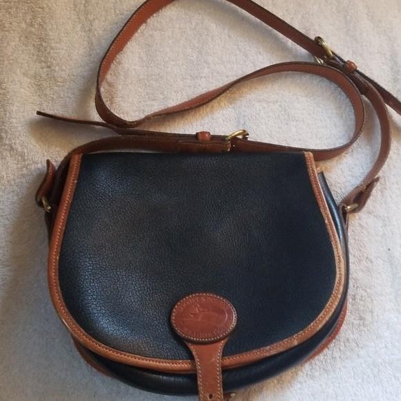 Dooney & Bourke Handbags - Black everyday dooney and Bourke